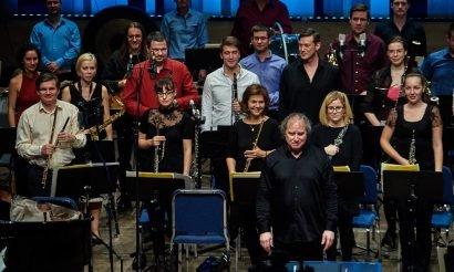 A Hallgatás Napja a Concerto Budapesttel