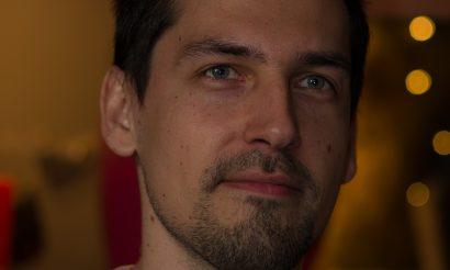 Halmi Tibor: A részvétlen körzet