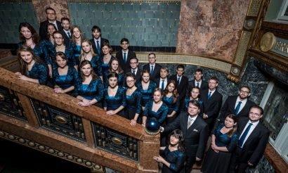Az Új Liszt Ferenc Kamarakórus hangversenye