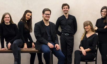 A Kamara-Kör Mendelssohn-estje