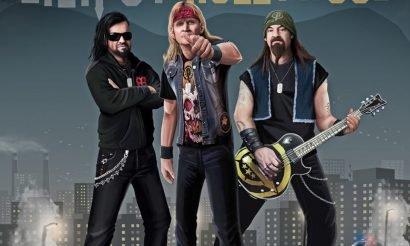 A rockzene szomorú nárcizmusa