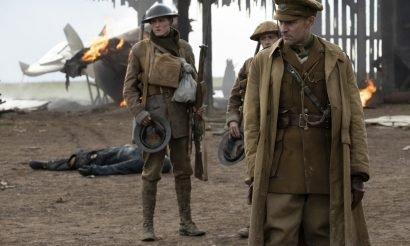 Dunkirk szelleme