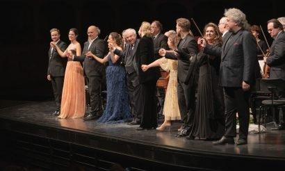A Figaro házassága a Salzburgi Mozart Hét fókuszában