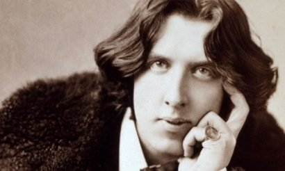 Sohr Sárika és Oscar Wilde