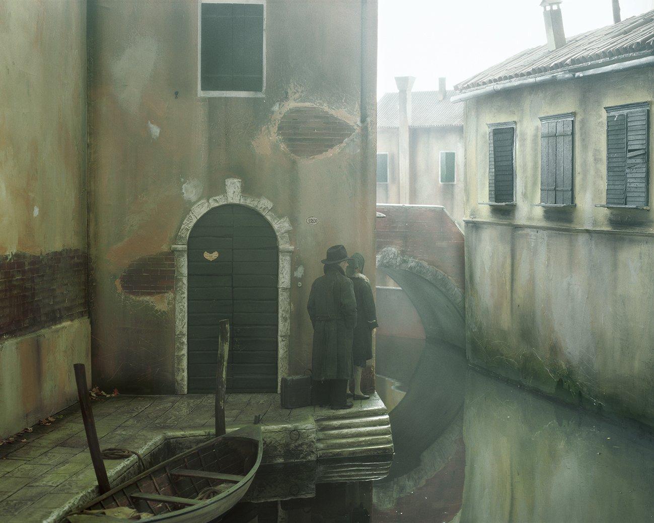 Paolo Ventura – virtuálisan is