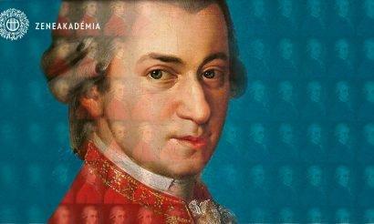Mozart-nap a Concerto Budapesttel II.