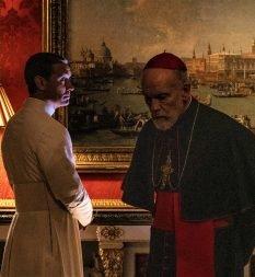 """""""Eretnek"""" kezekkel a Vatikán titkai közt"""