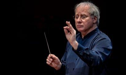 A Concerto Budapest a MEZZO TV-n