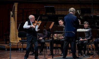 A Concerto Budapest koncertfilmje a Mezzo TV-n