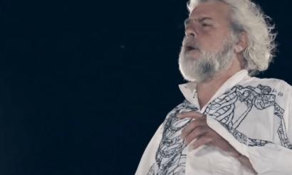 Epidaurosz a színházért kiált