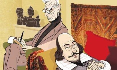 Az abszurd Shakespeare