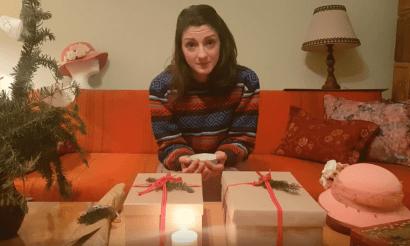 A következő karácsony