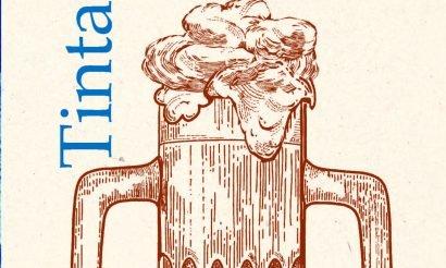 Tintaceruza a sörösládában