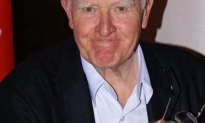 John Le Carré halálára