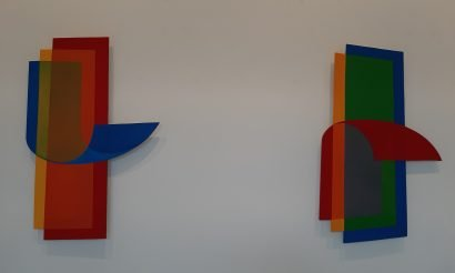 Maurer Dóra kiállítása