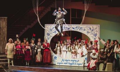 Krúdy- és Örkény-művek az OperaSzerdában