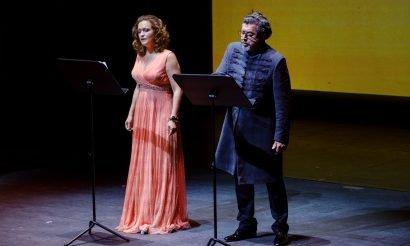 OperaSzerda - A Magyar Opera Napja gálakoncert
