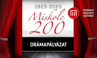Miskolc 200
