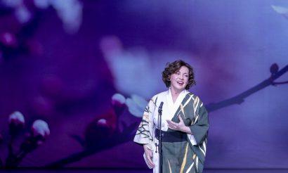 Rost Andrea főszereplésével folytatódik az OperaSzerda