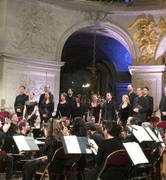Bach Máté passiója a Mezzo TV-n
