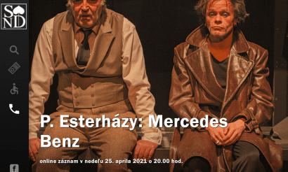 Esterházy Pozsonyban
