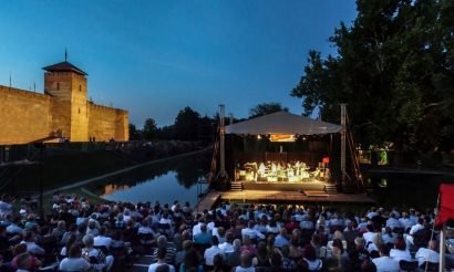 Gyulai Várszínház - Összművészeti Fesztivál, 2021