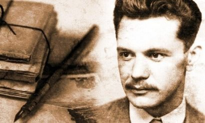 Fábián István: József Attila