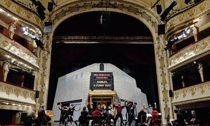Újranyit a Miskolci Nemzeti Színház