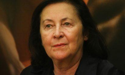 Szakács Györgyi életműdíja