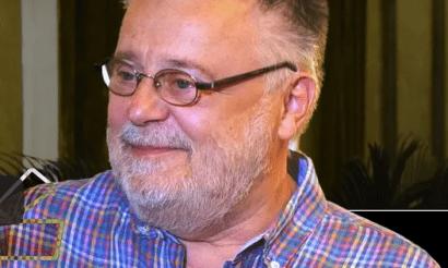 Máté Gábor a FIX TV-n