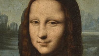 A nagyorrú Mona Lisa sem rossz üzlet