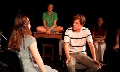 ODE Tábor és Országos Diákszínházi Fesztivál