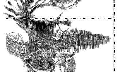 Záridő – A tájkép csattanása