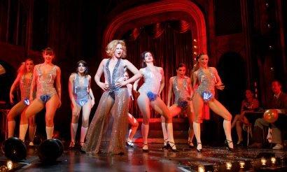A Kabaré először a Vígszínházban